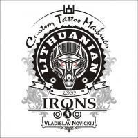 Lithuanian Irons Power Supplies