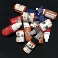 Make Up Inks