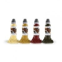 World Famous Ink Gorsky's Golden Harvest 30ml