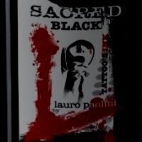 Sacred Color Black-Grey